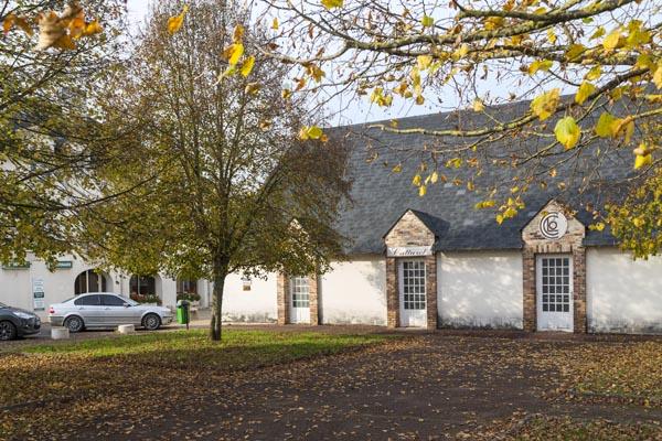 centre culturel 1105