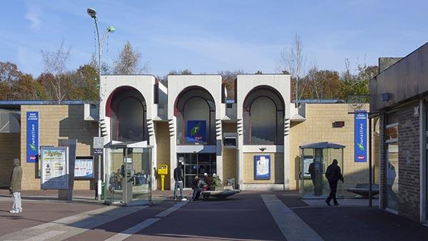 gare d'ozoir 358
