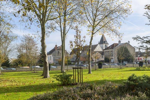 parc de la Doutre 1312