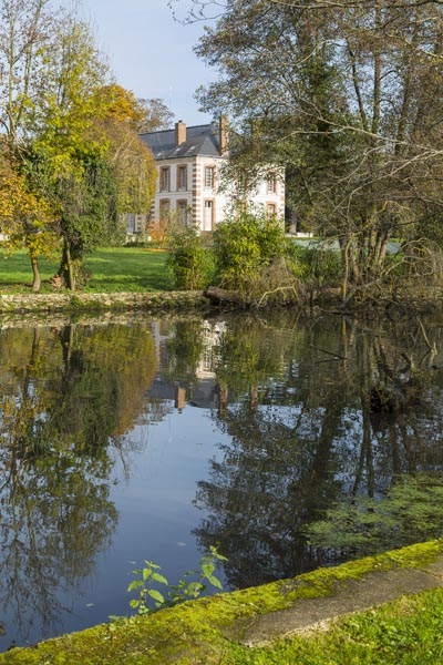 parc de la Doutre-chateau 1302
