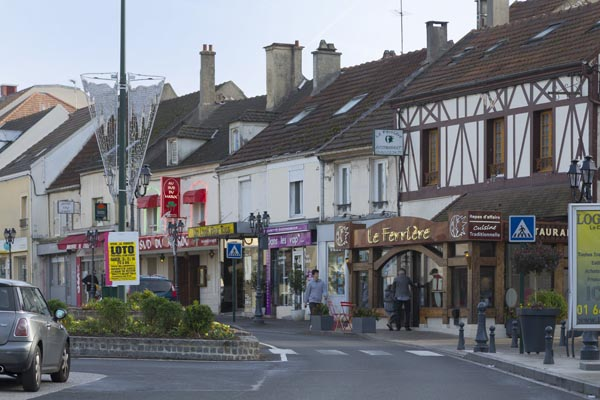 rue du gal de Gaulle 1411