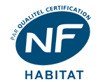 La certification NF Habitat